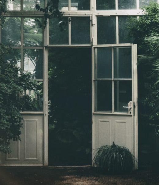 Greenhouse glass - D & N Glass Co