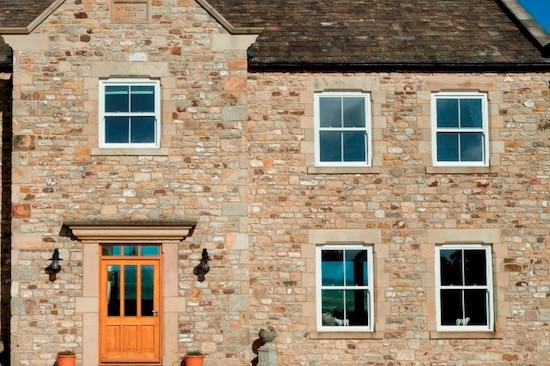 Domestic Glaziers Glasgow  - D & N Glass Company